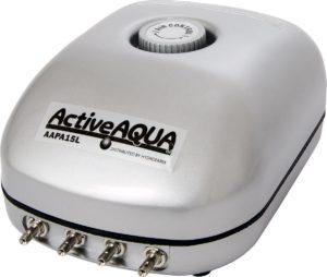 Active Aqua Air Pump review
