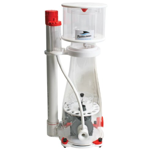 Bubble Magus BM Curve 5 Protein Skimmer review