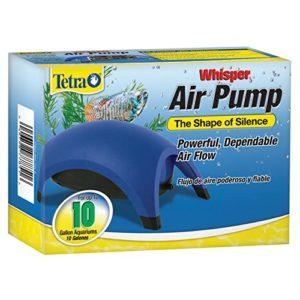 Tetra Whisper Air Pump review
