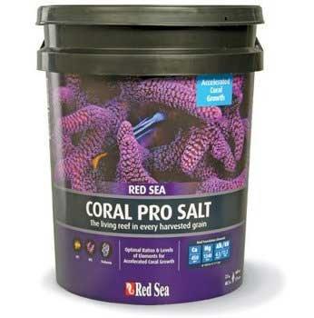 red sea marine salt review