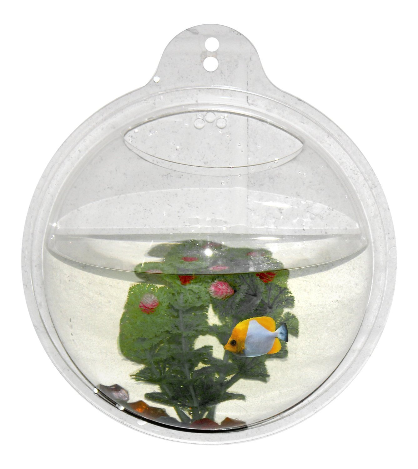 wrapables fish bubble wall review